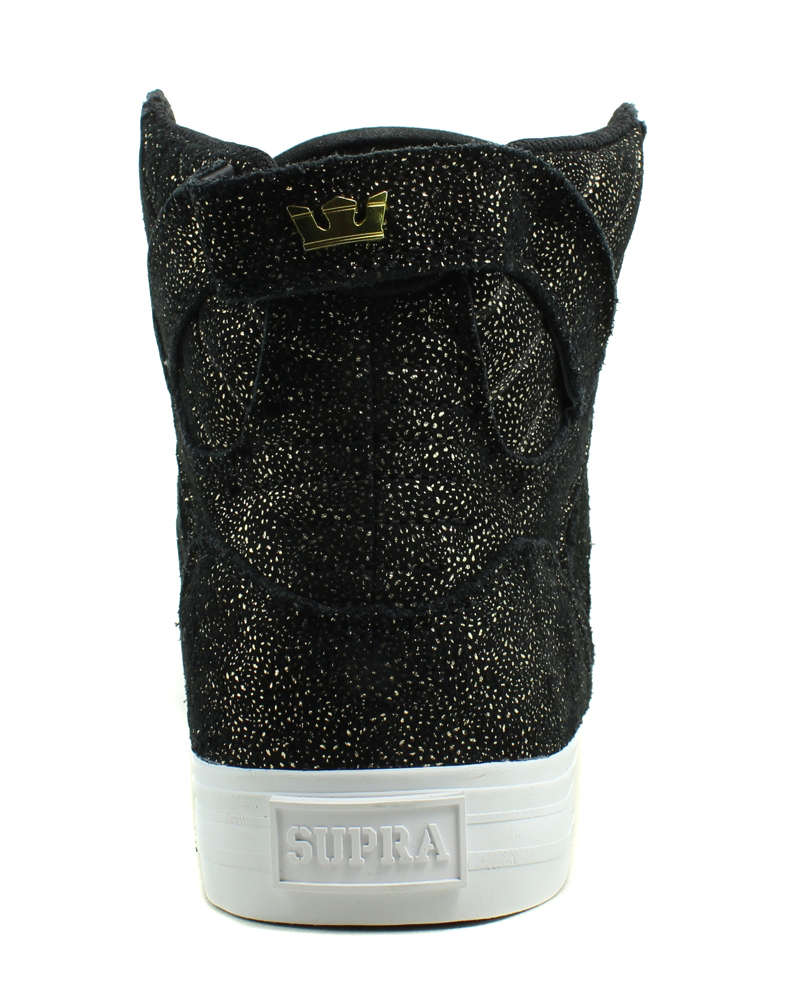 New Supra Skytop Womens Skytop Supra Black Fashion Shoes Size 10 0c49ec