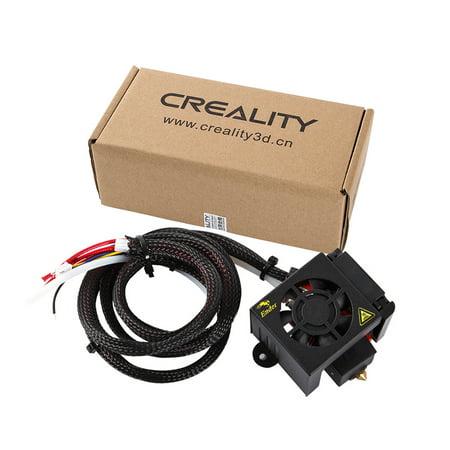 Creality 3D Ender-3 Official Full Assembled Extruder Kit 3D Printer Parts Accessories for / Ender-3s/ Ender-3 Pro 3D Printer - image 7 of 7