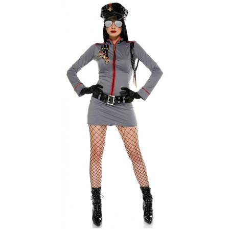 General Glam Adult Costume - L/XLarge for $<!---->
