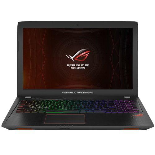 "Asus GL553VD - Gaming Laptop 15.6"" Full HD Intel Core i7-..."