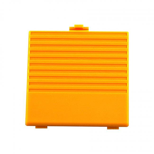 TTX Tech - Repair Part Original Game Boy Doors for Game Boy - Yellow