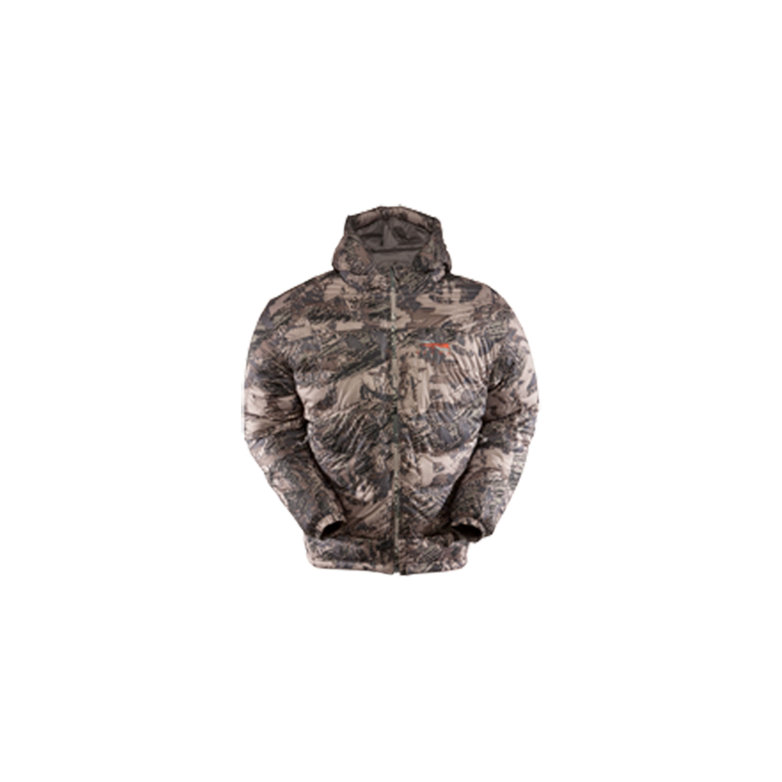 SITKA Gear Kelvin Down Hoodie Open Country, 30028