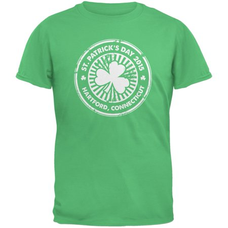 St. Patrick's Day - Hartford CT Irish Green Adult (Joey Z Shopping Spree West Hartford Ct)