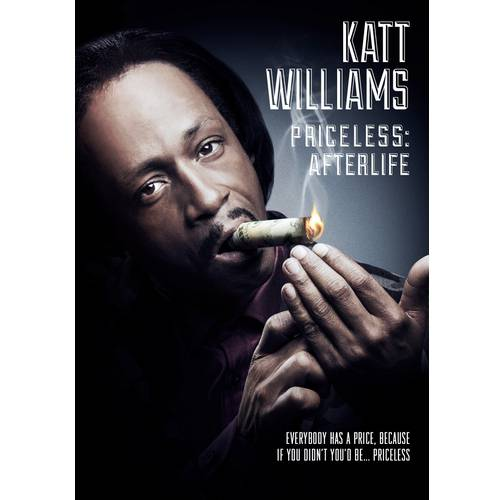 Katt Williams: Priceless - Afterlife (Widescreen)