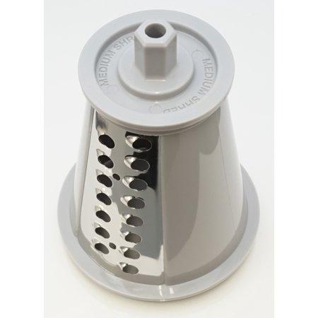 Presto Medium Shred Cone For Professional SaladShooter Slicer/Shredder, 81-522