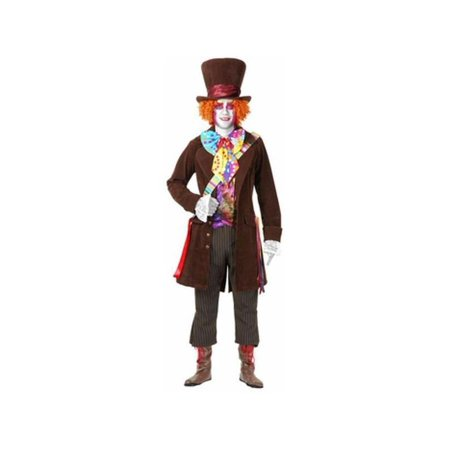 Childs Electric Mad Hatter Costume (Electric Costumes)