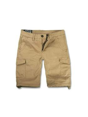 fdf62746 Product Image Jordan Craig Basic Cargo Shorts Khaki