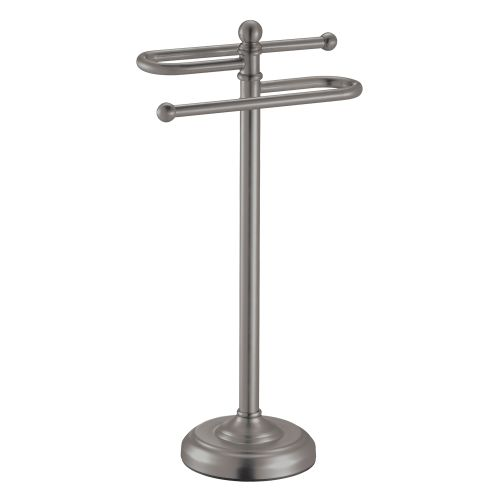 Gatco 1547 S Style Countertop Towel Holder by Gatco