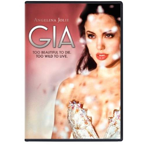 GIA (DVD/RATED/RE-PKG)