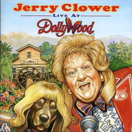 Live at Dollywood (CD) (Best Rides At Dollywood)