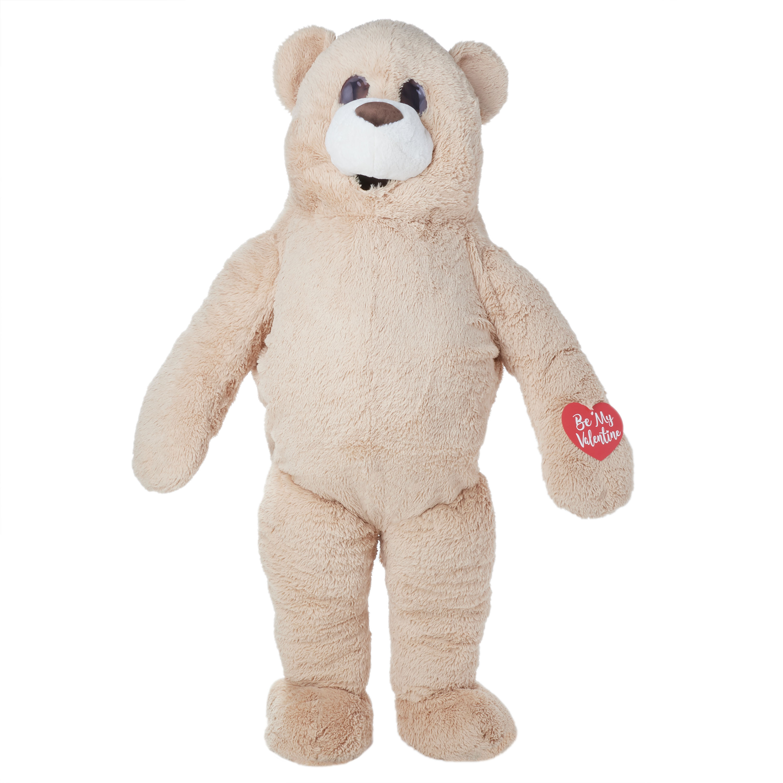 Baby Net For Stuffed Animals, Way To Celebrate Teddy Costume Walmart Com Walmart Com
