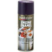 Krylon DE1640 12 oz Engine Enamel Paint, Plum Purple