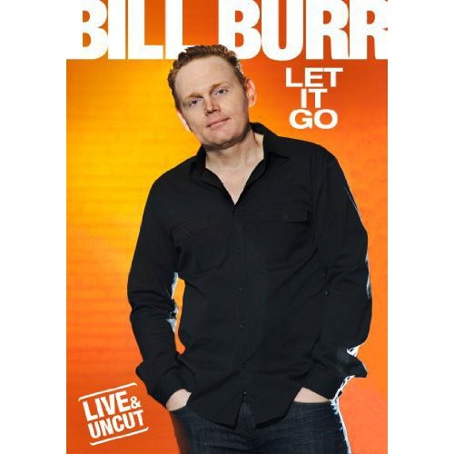 Bill Burr: Let It Go (Widescreen)
