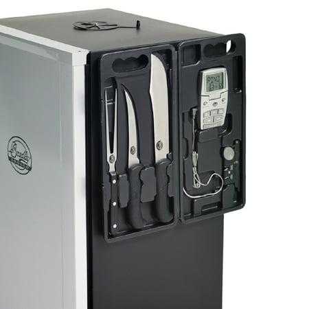 Bradley Technologies Smoker Carving Kit