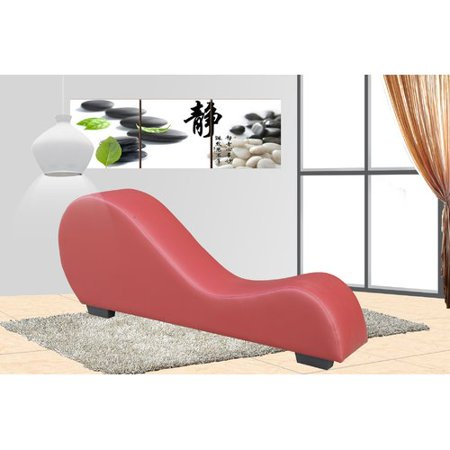 Container yoga chaise lounge for Chaise yoga