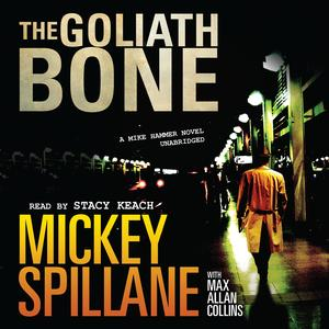 The Goliath Bone - Audiobook