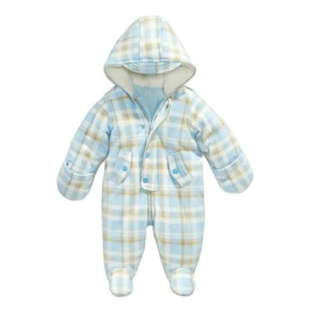 Baby Snowsuit Kamisco