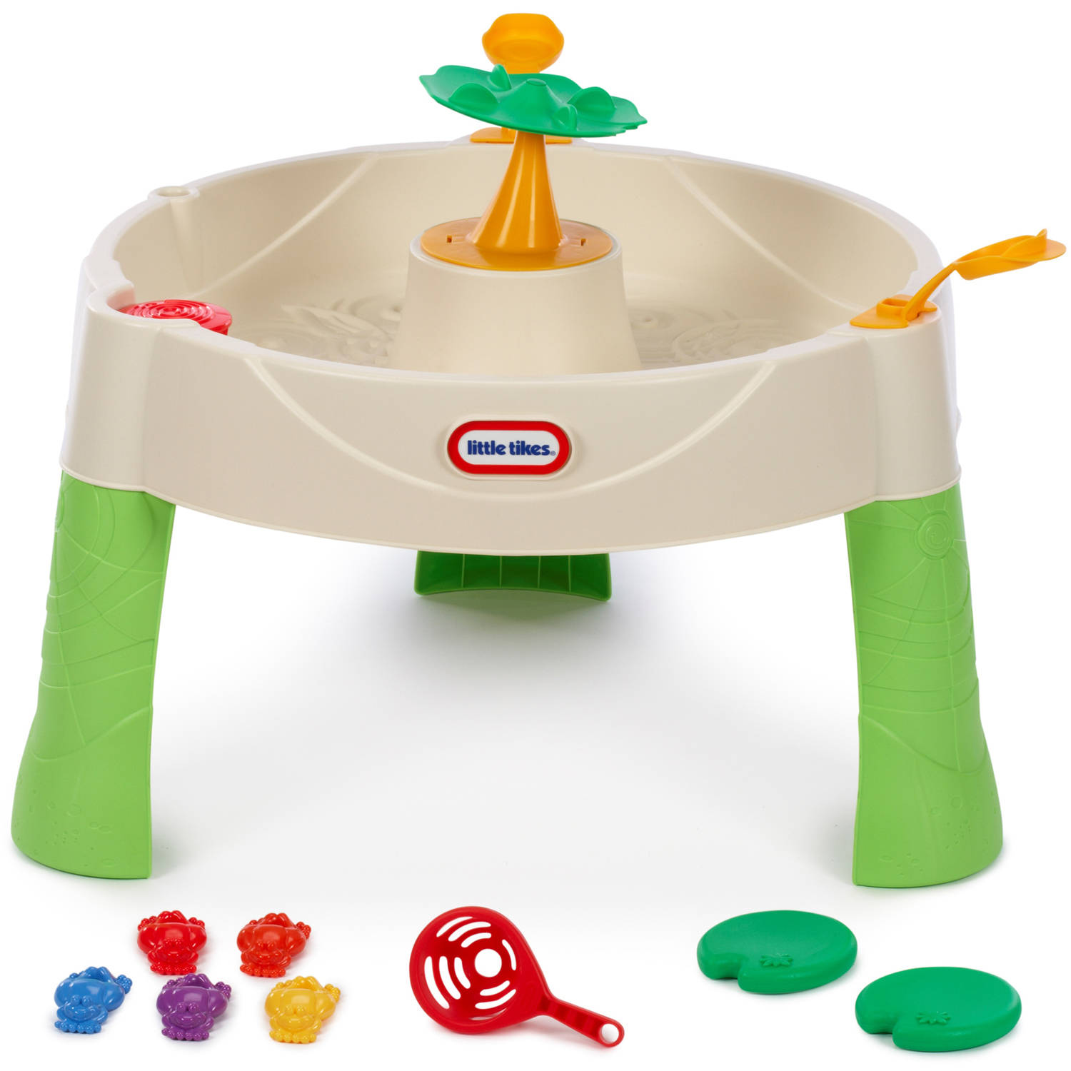 Little Tikes Frog Pond Water Table by Little Tikes