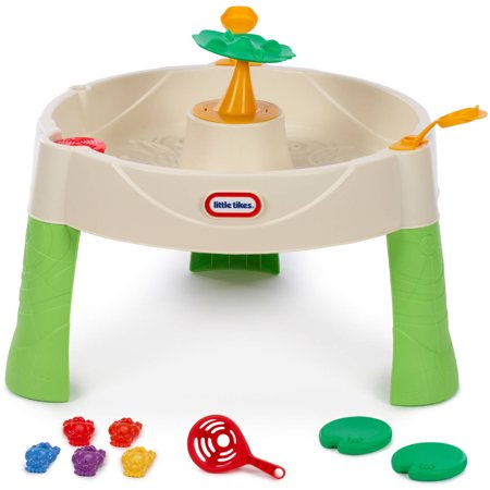 Little Tikes Frog Pond Water Table ()