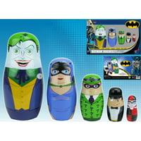 Batman Rogues Nesting Dolls Set of 5
