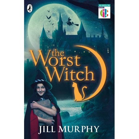 The Worst Witch - The Worst Witch Halloween