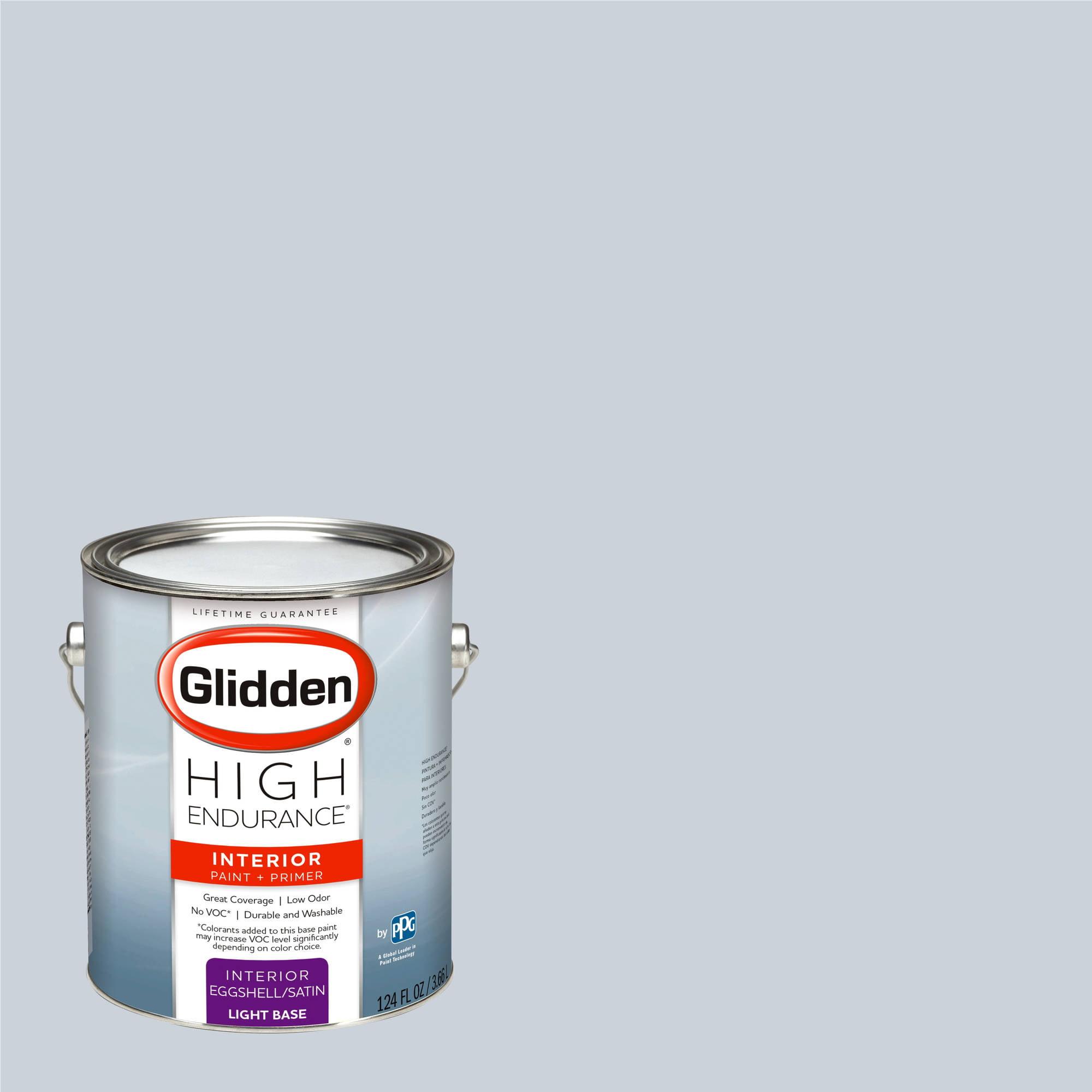 Glidden High Endurance, Interior Paint and Primer, Fostoria Glass ...