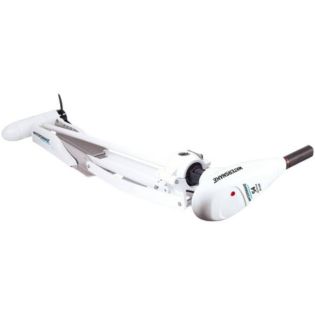 Watersnake Assault SWS 54/54 Bow Mount (Watersnake Trolling Motor For Sale South Africa)