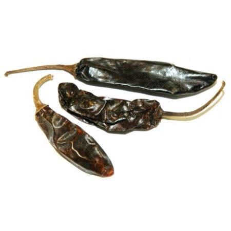 Smoked Serrano Chile Pepper](Dr Chili Pepper)