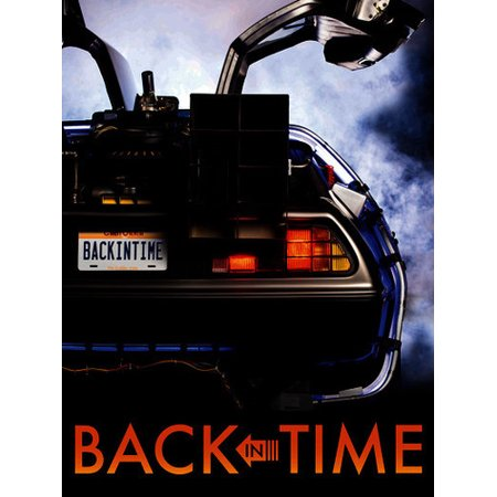 Back in Time (DVD)