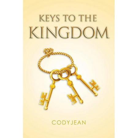 Keys to the Kingdom - eBook