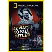 National Geographic: 42 Ways To Kill Hitler (Widescreen) by NATIONAL GEOGRAPHIC VIDEO