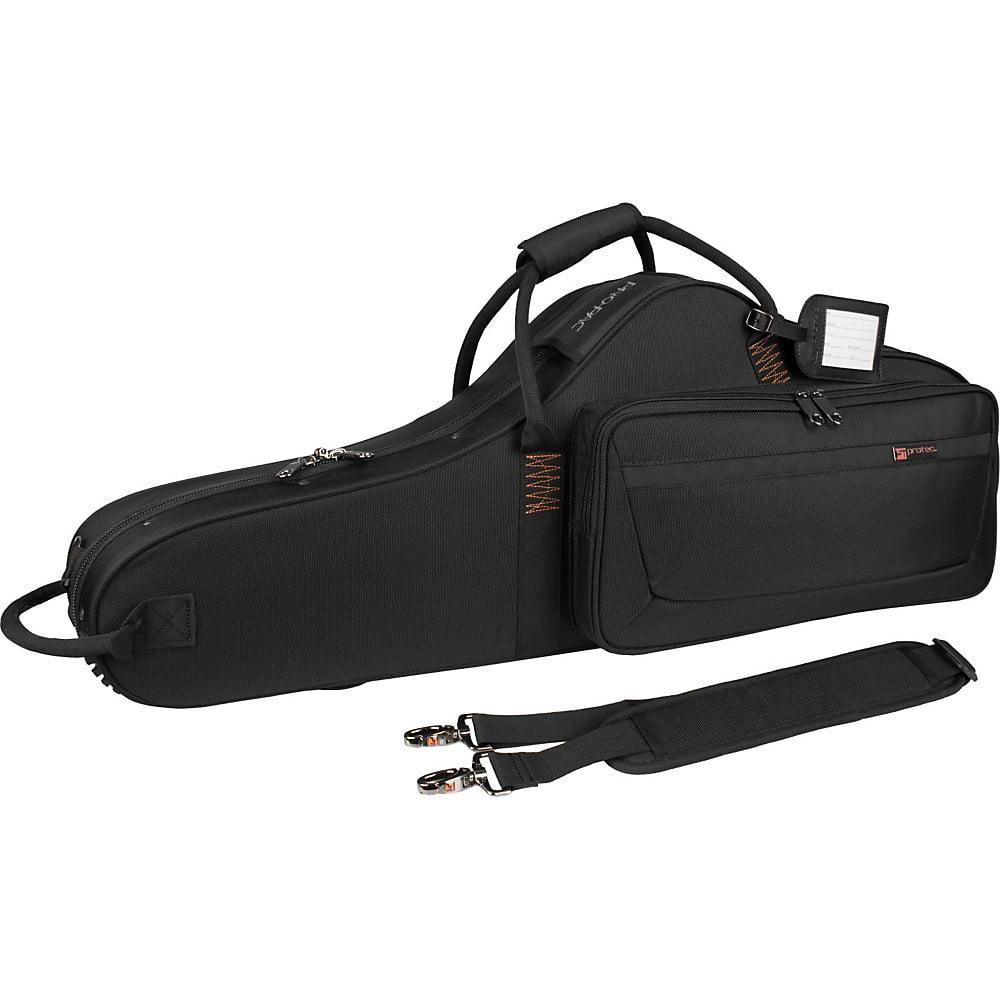 Protec Contoured Tenor PRO PAC Saxophone Case Black