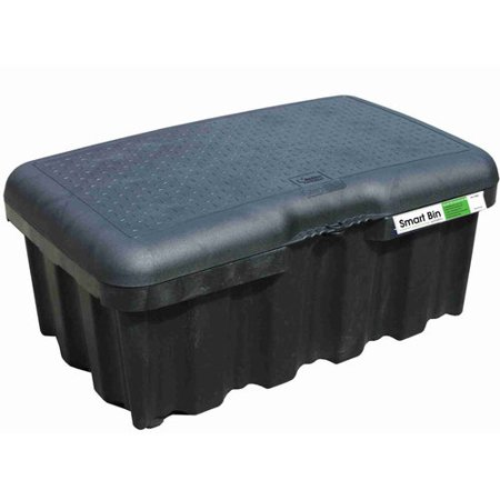 SmartBin Storage Bin, 50gal
