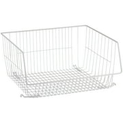 Wall Mount Wire Baskets