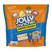 Jolly Rancher Hard Candy Assortment, Fruity Bash, 13 Oz.