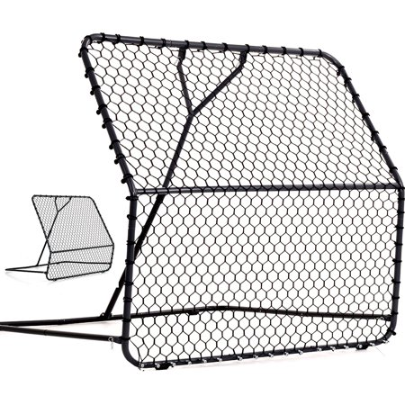 QUICKPLAY PRO Rebounder Pitch Back Baseball, Soccer