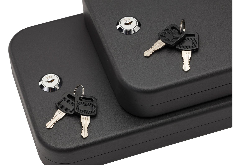 SnapSafe Keyed Alike X-Large Lock Box 2 Pack
