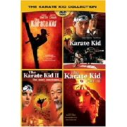 The Karate Kid Collection (DVD) by