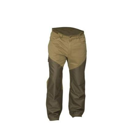 Banded Upland Hunting Pant w/Chaps - Men's, Khaki, XL, thumbnail