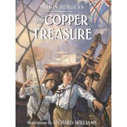 The Copper Treasure - eBook