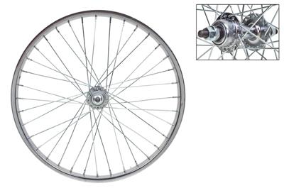 Wheel Rear 26x1.75 SF 5//6sp FW BO
