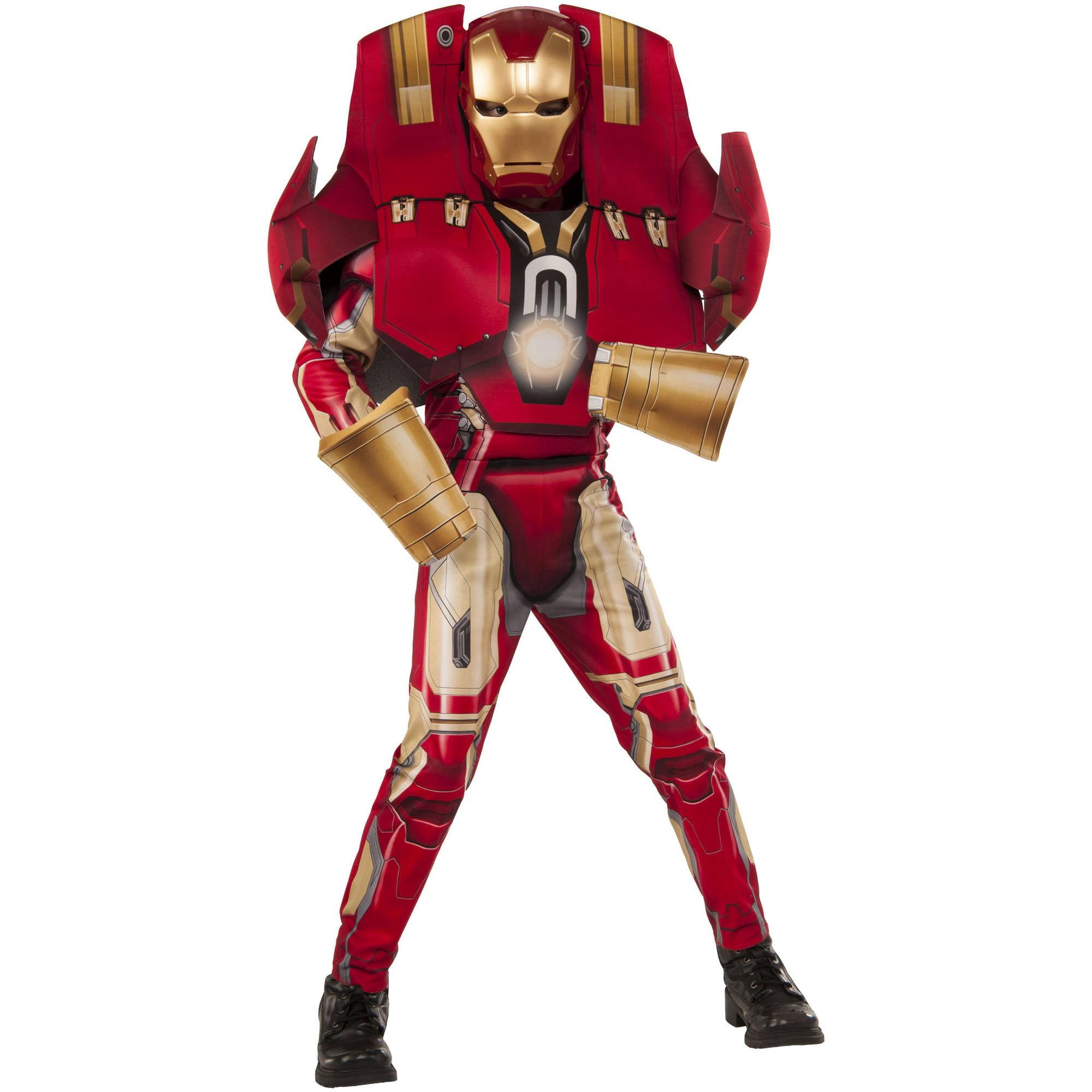 avengers hulk buster halloween costume accessory - walmart