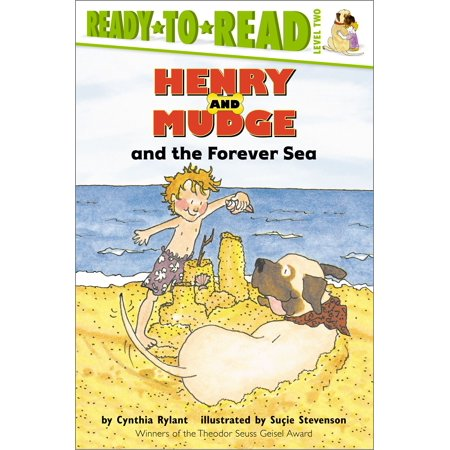 Henry and Mudge and the Forever Sea (Paperback) (Henry And Mudge Under The Yellow Moon Activities)