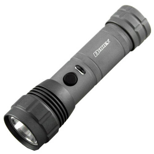 Dorcy Pro Series Multi Cavity Use Flashlight with Z Drive PWM, Multiple Options Available