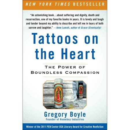 Tattoos on the Heart : The Power of Boundless Compassion (Tattoo Dog)