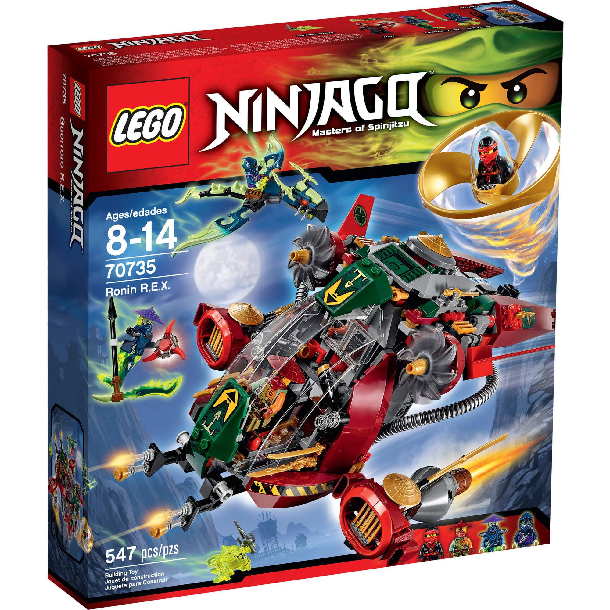 lego ninjago final flight of destinys bounty 70738 walmartcom
