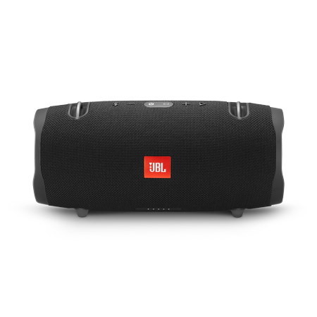 JBL Xtreme 2 Portable Wireless Bluetooth Speaker - Black
