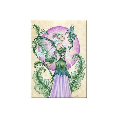 Amy Brown, DISCOVERY - Original Licensed Fairy Artwork MAGNET, 2.5