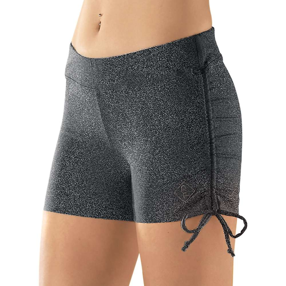 Stonewear Designs Women's Hot Yoga Short