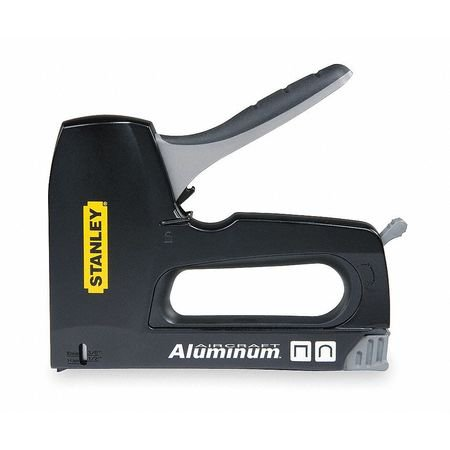 Stanley CT10X Manual Wire and Cable Staple Gun, Heavy Duty - Walmart.com